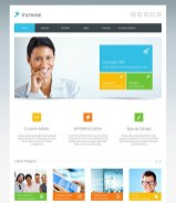 Business Template 6