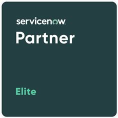 TeamUltra, the Elite ServiceNow partner
