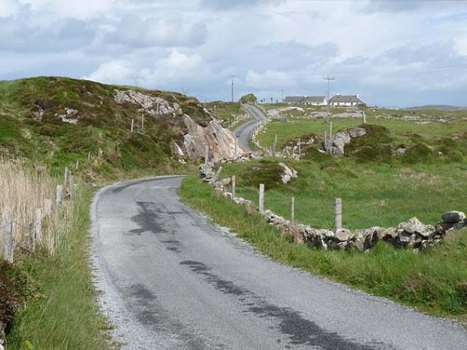Connemara Road