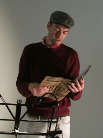 Darren Caffery
