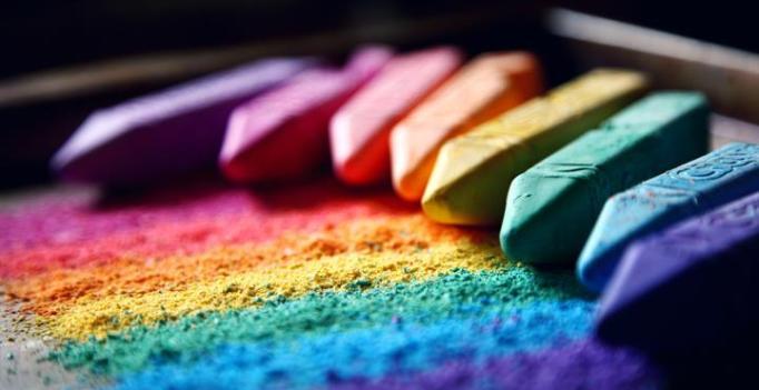 Colores LGTBI para la Innovación