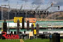escenario estadio huancayo adrian romero