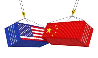 US-China trade war: The countries caught in the crossfire