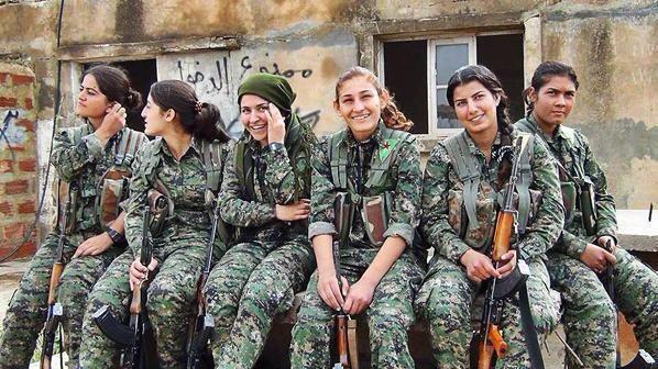 kurdistan-milicianas2