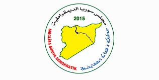 Declaración a la opinión pública del Consejo Democrático de Siria