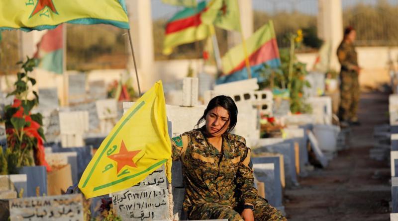 Para vencer en Siria, Estados Unidos debe reconsiderar su política kurda