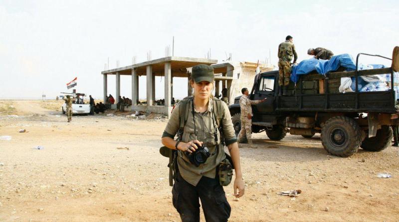 Documentar la barbarie y la resistencia en Rojava
