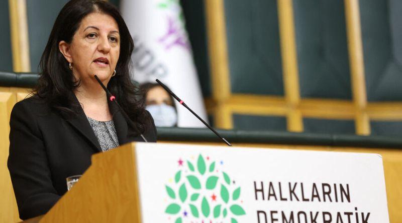 Un alto fiscal turco vuelve a presentar una acusación para cerrar el partido prokurdo