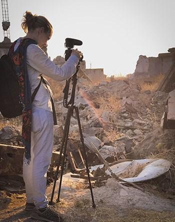 Rojava: Un faro de esperanza para todos los que quieren vivir una vida libre. Una alternativa viva al capitalismo