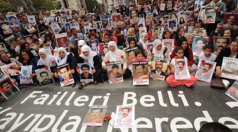 El movimiento de las Madres del Sábado en Turquía: 26 años de búsqueda de justicia y verdad