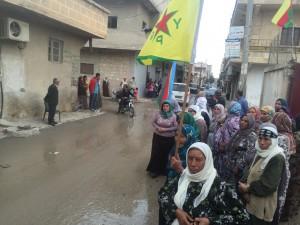 Rojava dispatch (3) 2
