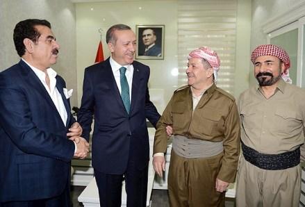 Thumbnail for Erdoğan and Barzani Cooperating Against the Rojava Revolution