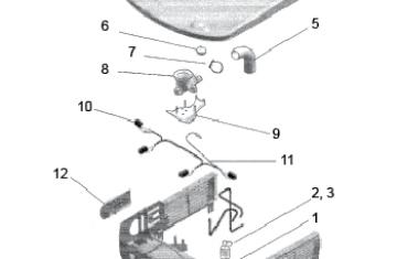 Drinking Water Fountain Plumbing Diagrams | Licensed HVAC