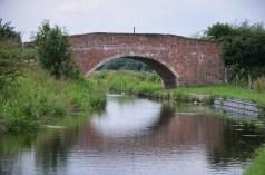 Osberton Mill Bridge