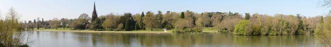 Clumber great Lake