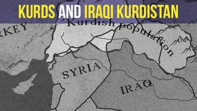 Photo of History of Kurds and Iraqi Kurdistan
