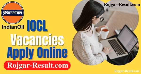 IOCL Recruitment IOCL Apprentice Recruitment Indian Oil Corporation Limited Recruitment