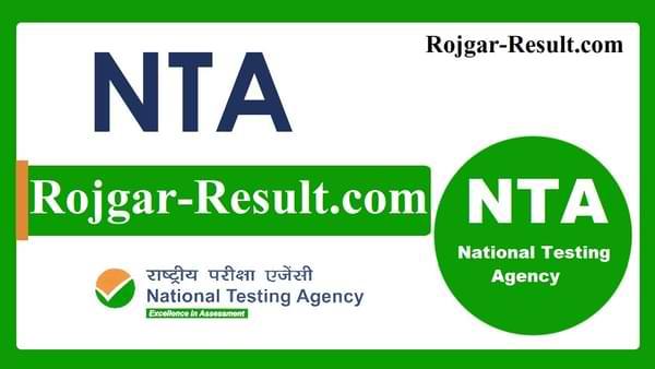 NTA Recruitment UGC NET Application form NTA DU Recruitment