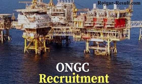 ONGC Recruitment ONGC Jobs Recruitment ONGC Bharti