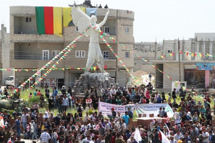 Kobane-manifestation-kurdes-comises-par-la-Turquie-rojinfo