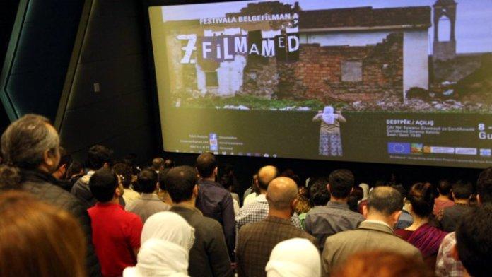 Clôture du Festival Film Documentaire d'Amed