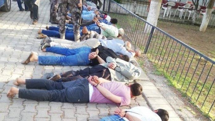 Le HDP dénonce des «actes de barbarie» à Halfeti