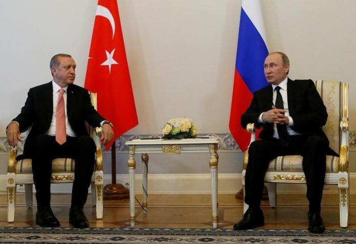 Idlib: tensions entre Moscou et Ankara