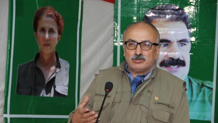 Un dirigeant du KCK exhorte les Kurdes à se rendre aux urnes le 23 juin à Istanbul