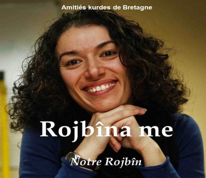 Candidature de Rojbîn, à titre posthume, au prix Danielle Mitterrand 2019