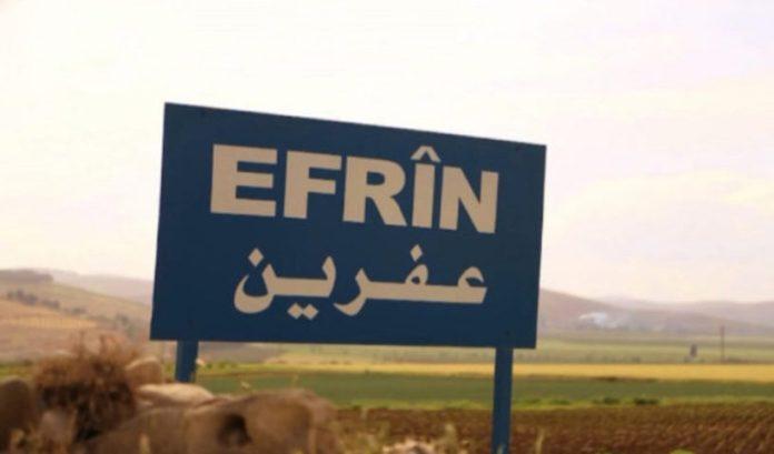 Afrin: les FLA tuent 5 djihadistes