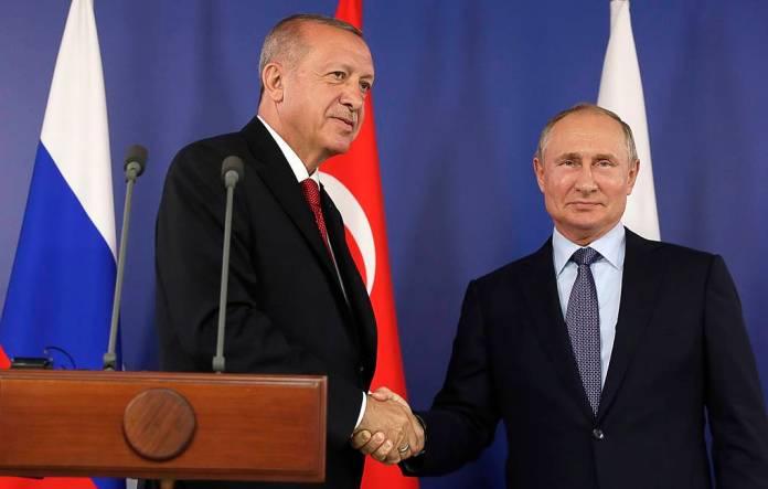 Erdogan manipulateur ou manipulé?