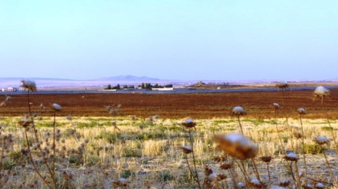 Au nord de la Syrie, des agriculteurs kurdes dépossédés par la Turquie