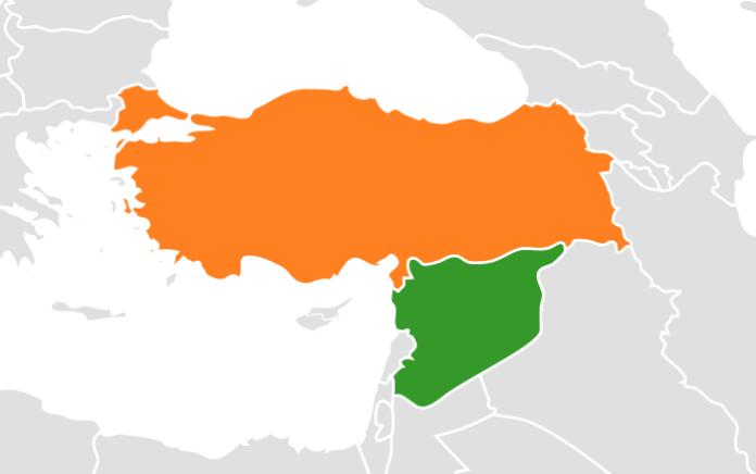 La Turquie ordonne la « mobilisation » le long de la frontière avec la Syrie