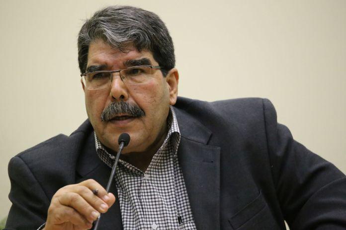 Salih Muslim, coprésident du conseil du PYD, a déclaré que les révélations du chef de la mafia turque Sedat Peker conduiraient à la désintégration de la coalition formée en 2014 pour mettre en œuvre le soi-disant « plan d'effondrement » contre l'opposition kurde.