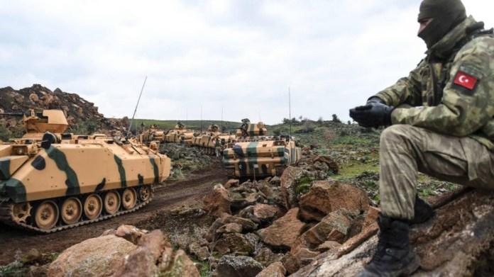 Les crimes de guerre du régime turc au nord de la Syrie bientôt devant la CPI