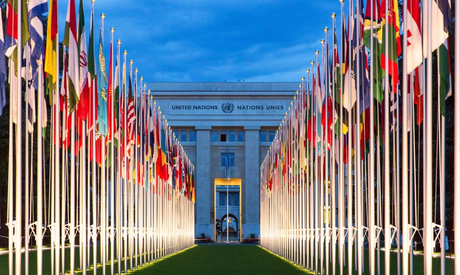 L'Onu annonce la création d'un Comité constitutionnel pour régler le conflit syrien