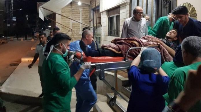 4 morts et 30 blessés évacués de Ras al-Aïn