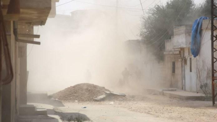 Bilan des 150 heures du prétendu cessez-le-feu dans le nord de la Syrie