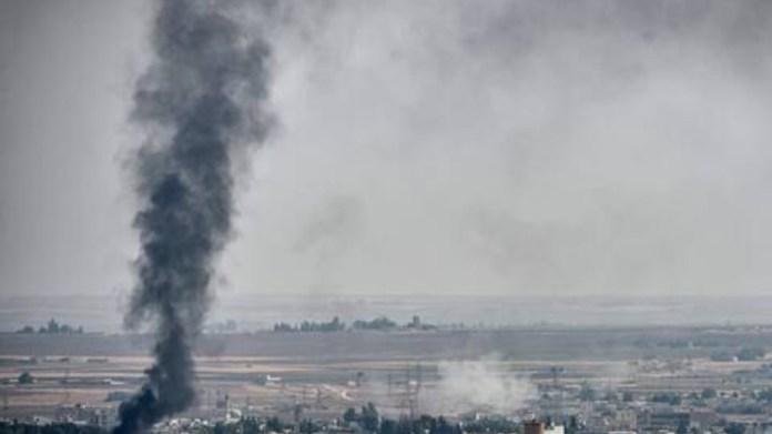Les affrontements se poursuivent dans la région de Serêkaniyê