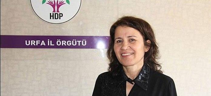 Une autre Maire kurde emprisonnée