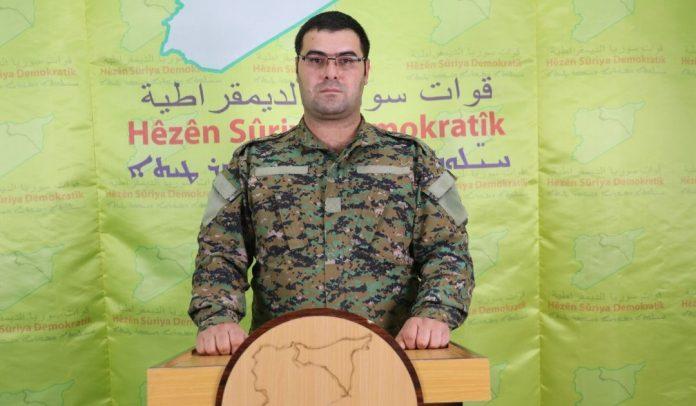 Tall Tamr : Les FDS nient un quelconque accord avec la Turquie et la Russie