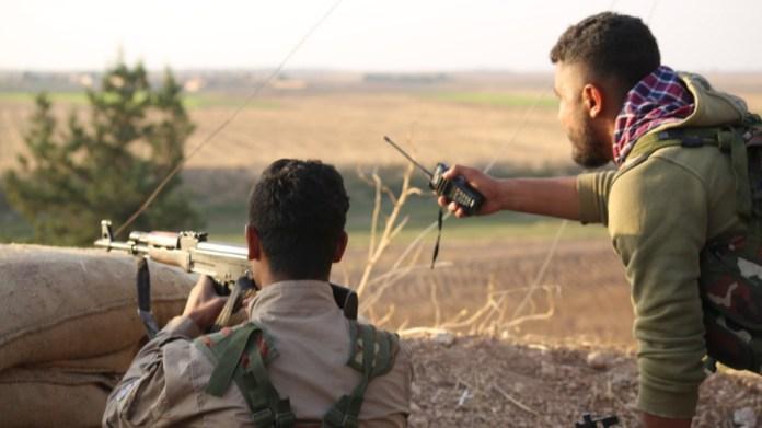 La Turquie poursuit ses attaques et ses activités de reconnaissance aérienne en Syrie