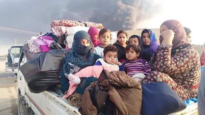 Une association d'avocats appelle la CPI à juger la Turquie pour crimes de guerre