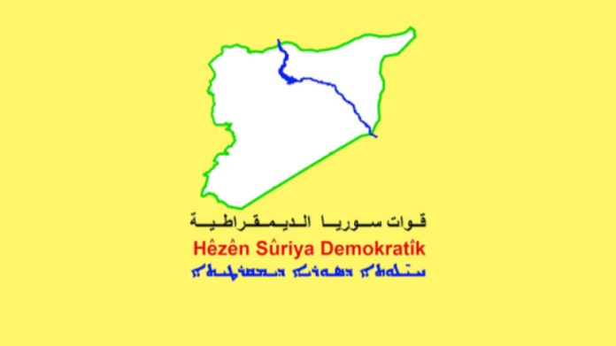 FDS : La Turquie et ses mercenaires continuent d'attaquer des zones civiles