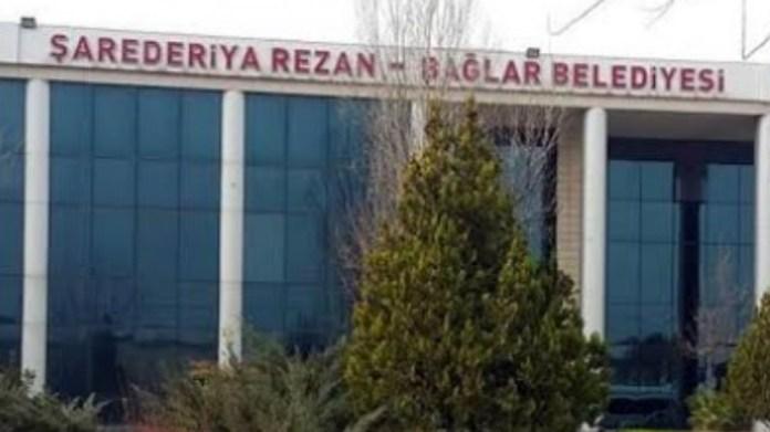 Diyarbakir : Des Conseillers municipaux remplacés par des administrateurs
