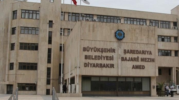 Kurdistan : Deux conseillers municipaux arrêtés à Diyarbakir