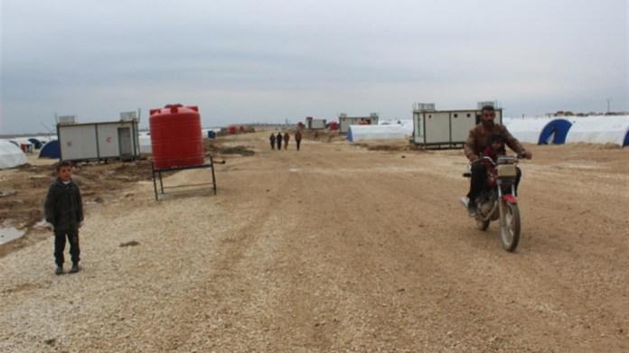 Enlèvements dans le nord de la Syrie par les mercenaires djihadistes de la Turquie