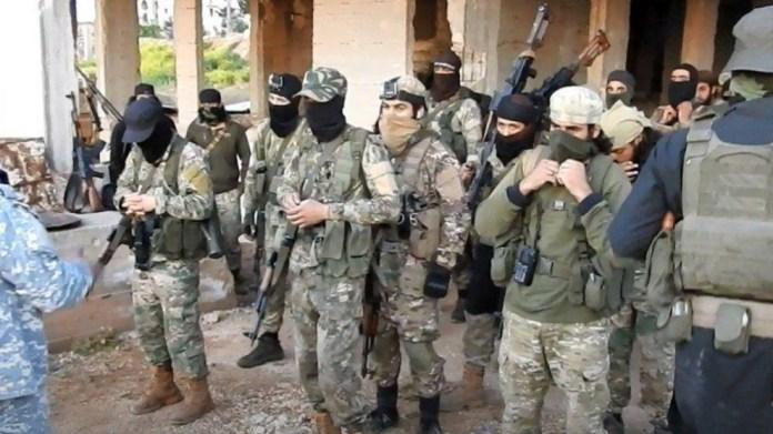 Envoyés par la Turquie en Libye, des mercenaires djihadistes cherchent refuge en Europe