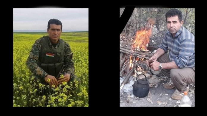Un peshmerga tué lors d'une frappe aérienne turque au Kurdistan