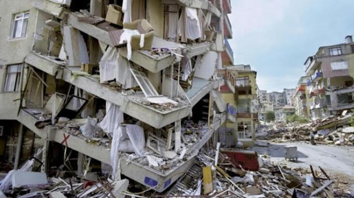Kurdistan : Le bilan du séisme s'élève à 29 mort et 1234 blessés